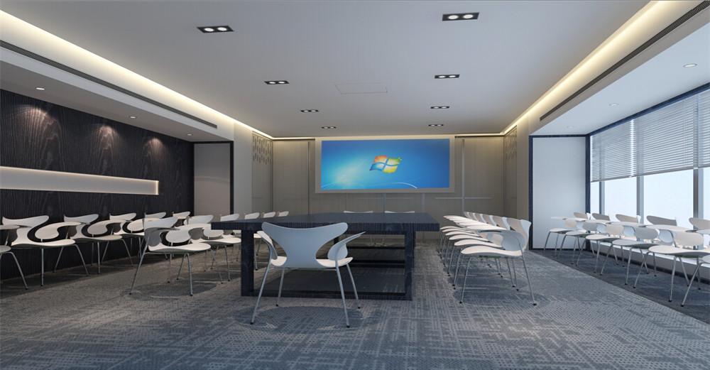 众鼎商学院-会议室