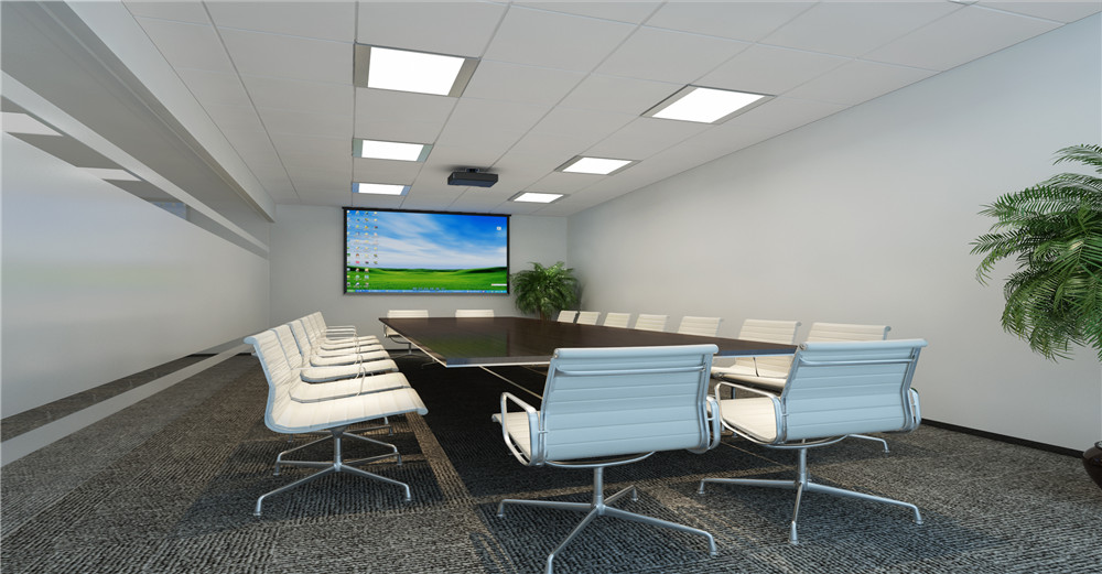 海瑞丰-会议室