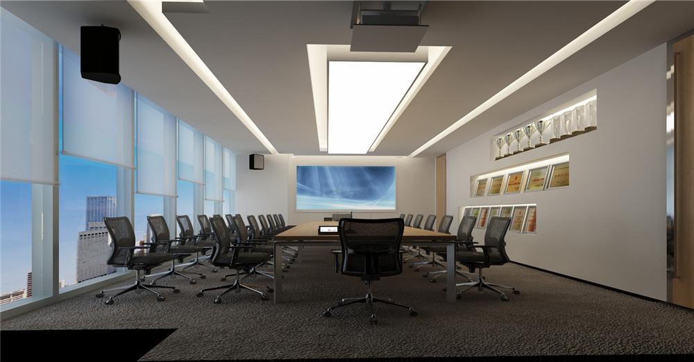 和宏-会议室
