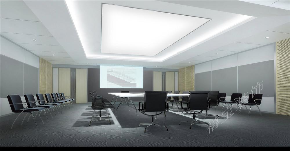 开明科技-会议室
